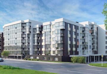 3-комнатные квартиры в ЖК Серебряные звоны, Звенигород