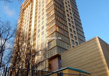 Купить квартиру в ЖК Суворов Парк