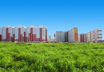2-комнатные квартиры в ЖК Новые Ватутинки. Центральный квартал,