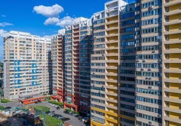 3-комнатные квартиры в ЖК на ул. Мельникова