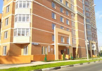 1-комнатные квартиры в ЖК Центральный, Одинцово
