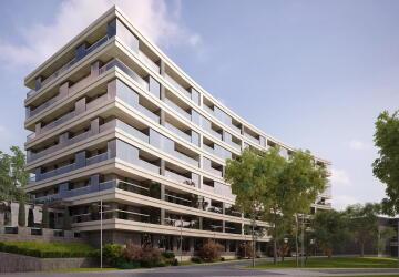 3-комнатные квартиры в ЖК Снегири-Эко