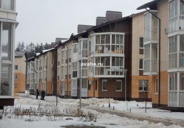 1-комнатные квартиры в ЖК Малое Павлино