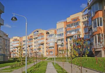 Купить квартиру в ЖК Рублевское предместье