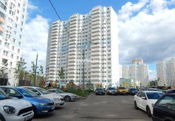 2-комнатные квартиры в ЖК Новая Трехгорка