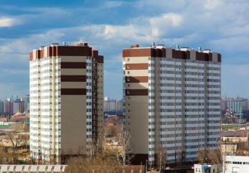 1-комнатные квартиры в ЖК Гоголя-2, Томилино