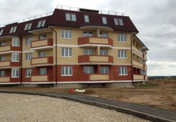Купить квартиру в ЖК Акуловская Слобода