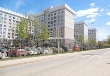 2-комнатные квартиры в ЖК Николин Парк