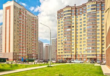 Купить квартиру в ЖК Новое Бутово от частных лиц и агентств