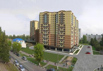 Купить вторичную квартиру в ЖК Ультрамарин