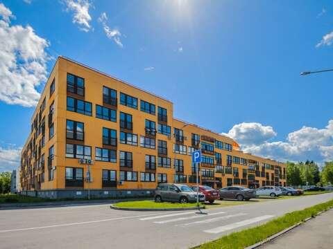 ЖК «Новогорск Парк» — в 8 км от МКАД Уникальные жилые кварталы в