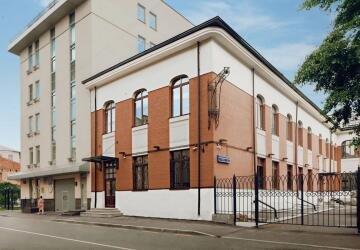 1-комнатные квартиры в ЖК Кадашевские палаты