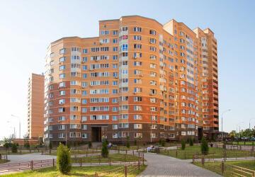 1-комнатные квартиры в ЖК Зеленые аллеи