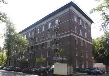 Купить квартиру в ЖК Pure Loft (Пьюр Лофт)