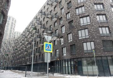 3-комнатные квартиры в ЖК Квартал 9-18, Мытищи