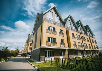 3-комнатные квартиры в ЖК Успенский квартал, Солослово