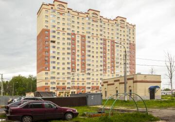 Квартиры-студии в ЖК Северный квартал, Электросталь