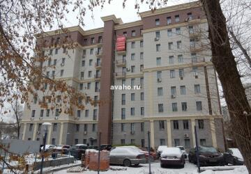 2-комнатные квартиры в ЖК Нагорный (Клубный дом Кант)