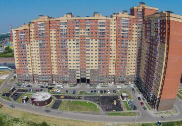 3-комнатные квартиры в ЖК Весенний, Подольск