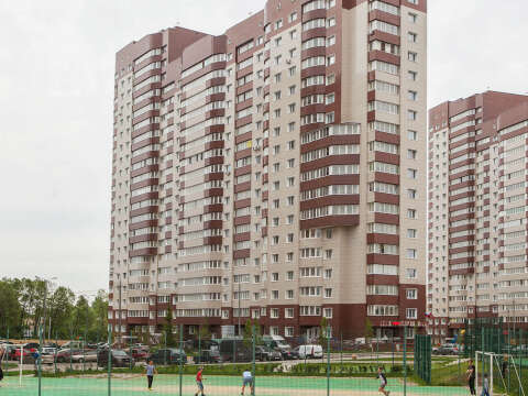 Микрорайон Новомосковский