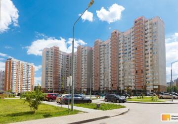 1-комнатные квартиры в ЖК Южное Видное, Видное