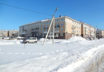 2-комнатные квартиры в ЖК Восточный, Истра