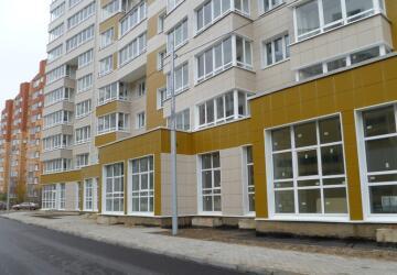 2-комнатные квартиры в ЖК Браво, Мытищи