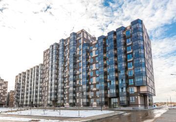 3-комнатные квартиры в ЖК Весна (Vesna), Апрелевка