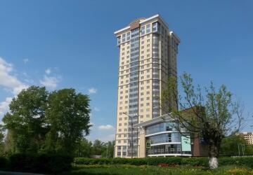 1-комнатные квартиры в ЖК Президентский, Лыткарино