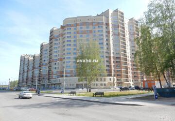 2-комнатные квартиры в ЖК Зеленая околица, Раменское