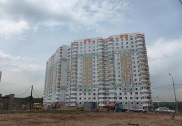 1-комнатные квартиры в ЖК Ново-Переделкино (New Переделкино)