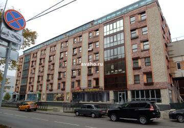 3-комнатные квартиры в ЖК Petrovsky Apart House (Петровский апарт хаус)