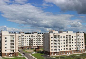 1-комнатные квартиры в ЖК Эко-парк Вифанские пруды, Сергиев Посад