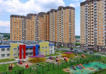 3-комнатные квартиры в ЖК Афродита, Мебельной Фабрики