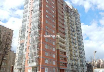 3-комнатные квартиры в ЖК Дом на Зеленой, Люберцы