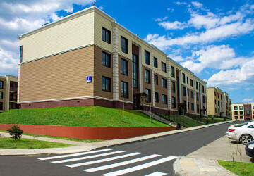 3-комнатные квартиры в ЖК Новые Ватутинки. Южный квартал