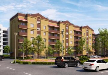 2-комнатные квартиры в ЖК Олимп 2