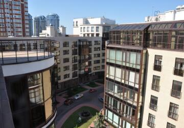 2-комнатные квартиры в ЖК Ближняя дача