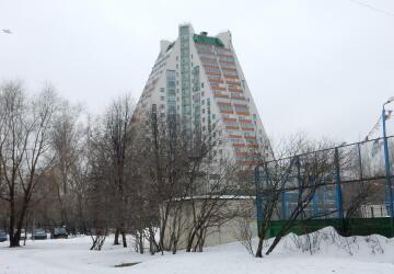 3-комнатные квартиры в ЖК Пирамида