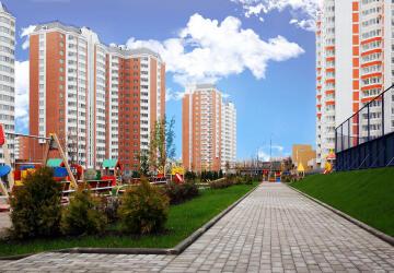 2-комнатные квартиры в ЖК Некрасовка
