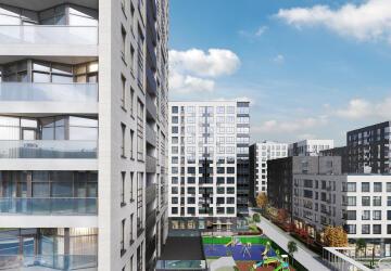 3-комнатные квартиры в ЖК Резиденции архитекторов