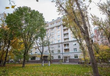 2-комнатные квартиры в ЖК Дом на Красина