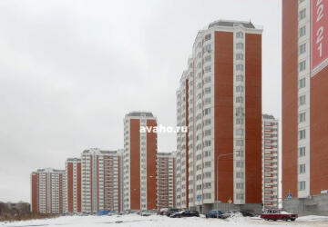 3-комнатные квартиры в ЖК Южное Кучино 2