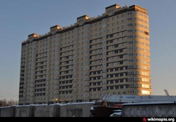 Купить квартиру в ЖК Рупасовский