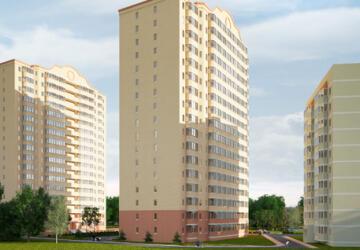 Купить квартиру в ЖК Новая жизнь