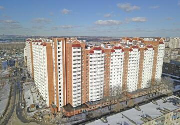 3-комнатные квартиры в ЖК Северный, Домодедово