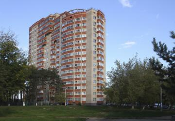 1-комнатные квартиры в ЖК Green City (Грин Сити), Красково