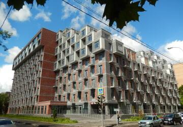 2-комнатные квартиры в ЖК Re:form (Реформ)