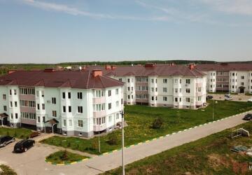 1-комнатные квартиры в ЖК Морозовка, Костомарово