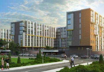 Купить вторичную квартиру в ЖК Ландыши от МИЦ Недвижимость (вторичный рынок)